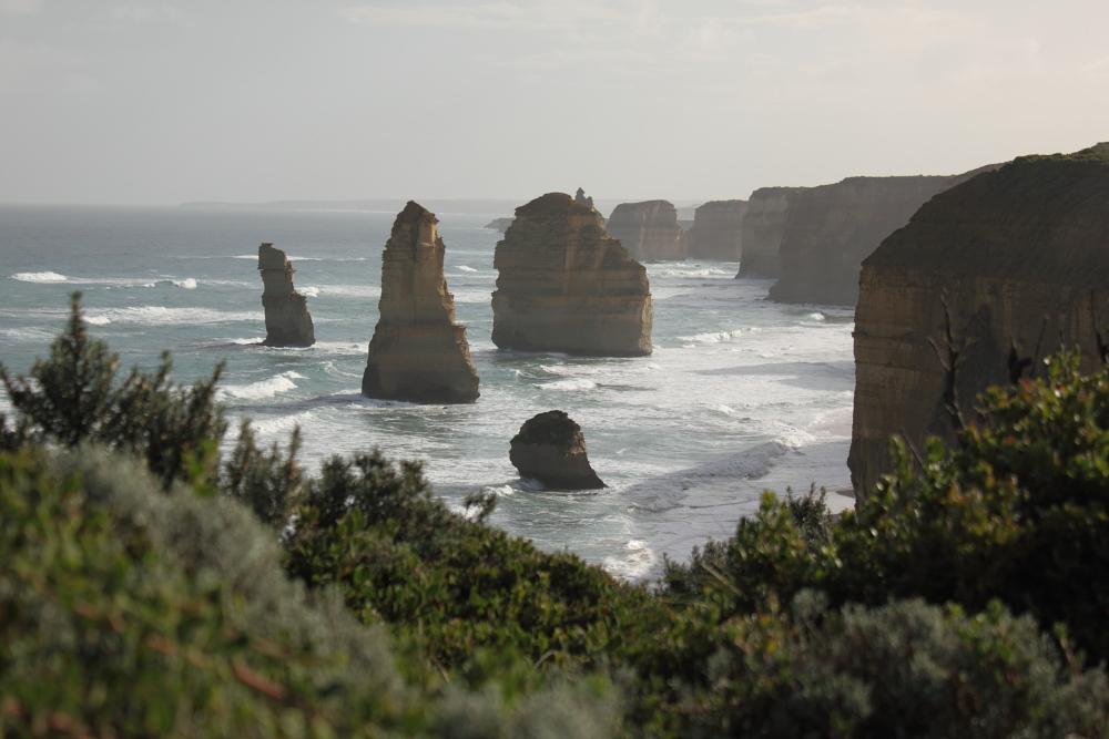 Great Ocean Road - 12 Apostels