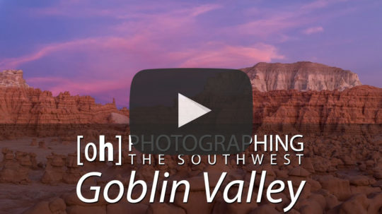 Photographing the Southwest 4K