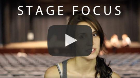 Stage Focus Imagefilm