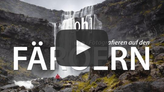 Fotografieren auf den Färöern: Die besten Fotospots 4K